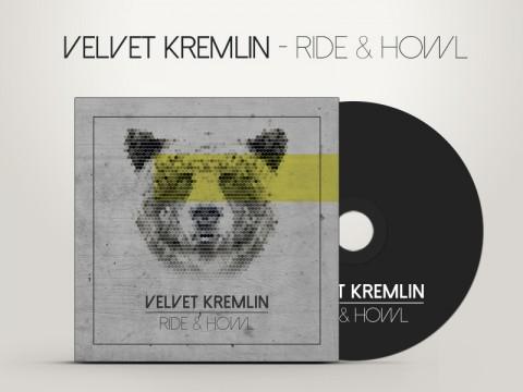VELVET KREMLIN - POCHETTE EP