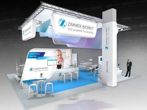 ZIMMER - EUROSPINE 2015