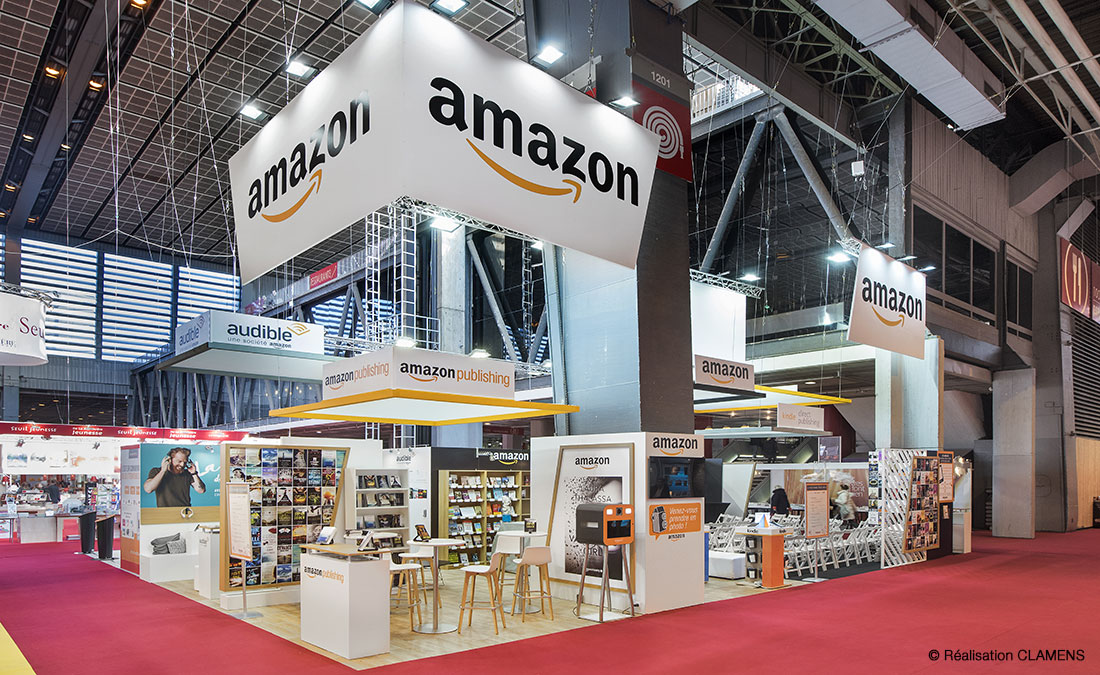 Amazon salon du livre 2017 plait ile for Salon du livre 2017