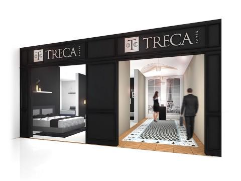 TRECA - STORE CHINA