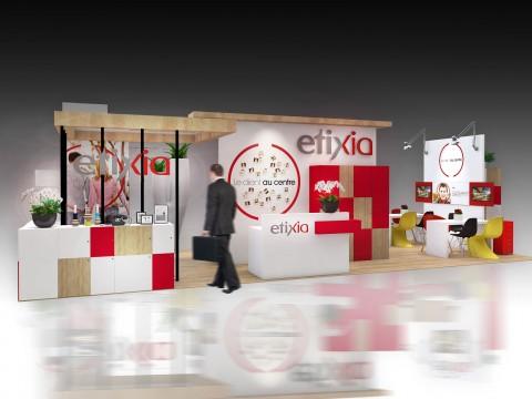 ETIXIA - SIEC 2015