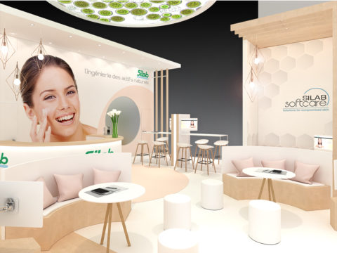 SILAB - IN COSMETICS 2019